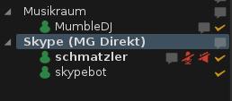 skypebot