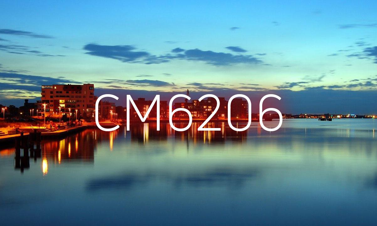 C-Media CM6206-Treiber Und Dell :)