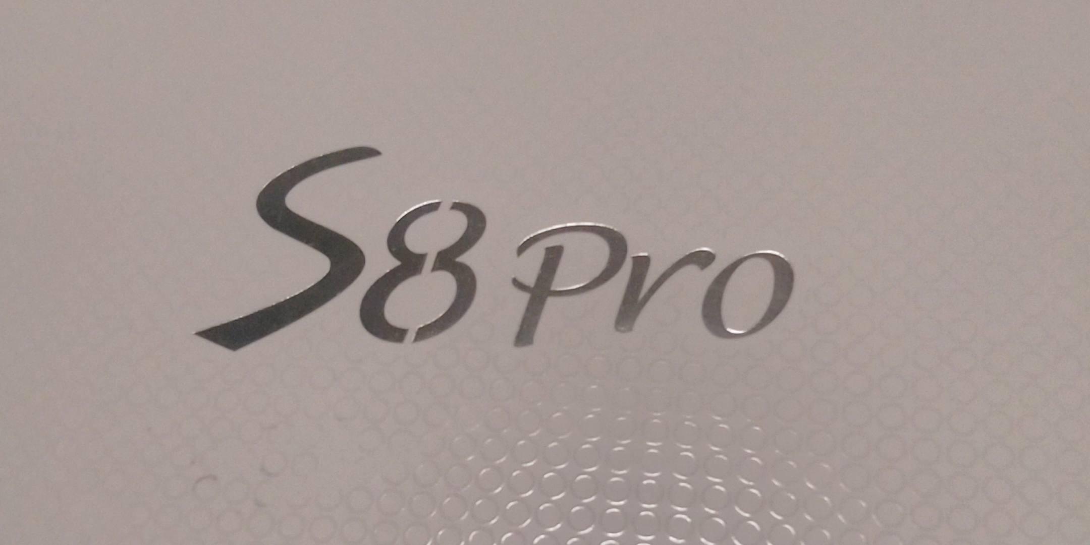 Leagoo S8 Pro ROM / Firmware 20181107